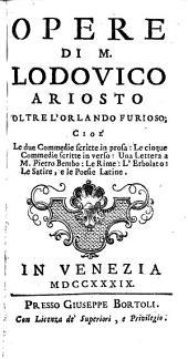 Orlando Furioso: Diviso In Due Tomi. Con la Vita dell' Autore scritta dal Rigna, gli Argomenti del Dolce, e le Allegorie del Porcachhi, Volume 3