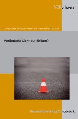 Osnabrucker Jahrbuch Frieden Und Wissenschaft XVIII   2011 PDF