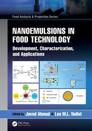 Nanoemulsions in Food Technology PDF