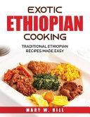 Exotic Ethiopian Cooking PDF