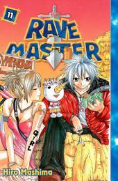 Rave Master: Volume 11