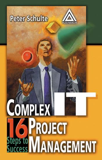 Complex IT Project Management PDF