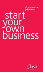 Start Your Own Business Flash Book PDF