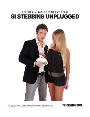 Si Stebbins Unplugged PDF