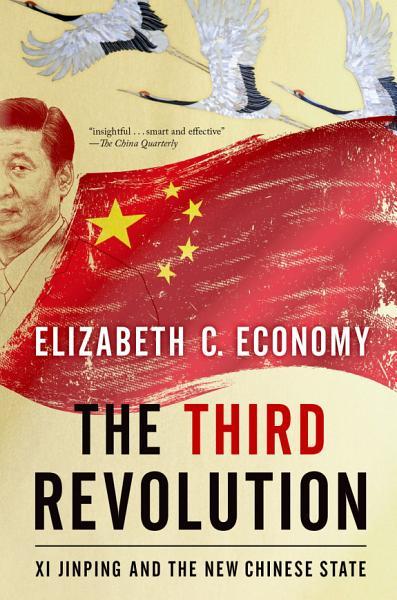 Download The Third Revolution Book