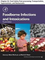 Foodborne Infections and Intoxications PDF