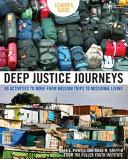 Deep Justice Journeys