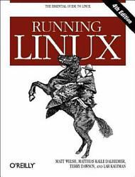 Running Linux Book PDF