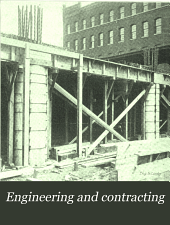 Engineering and Contracting: Volume 39