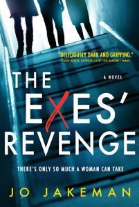 The Exes  Revenge Book
