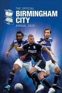 The Official Birmingham City Annual 2021