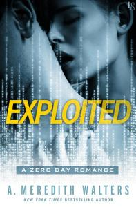 Exploited Book