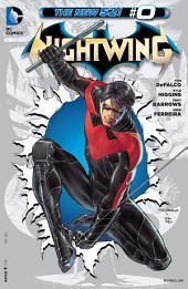 Nightwing (2012-) #0