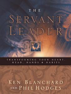 Servant Leader Book