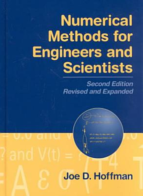 Numerical Methods for Engineers and Scientists  Second Edition  PDF
