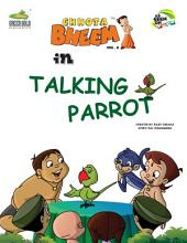 Chhota Bheem Vol. 8: Talking Parrot