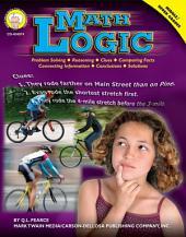 Math Logic, Grades 6 - 12