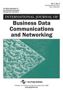International Journal of Business Data Communications and Networking  Issue 3 PDF