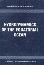 Hydrodynamics of the Equatorial Ocean