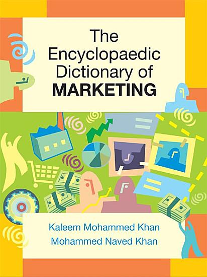The Encyclopaedic Dictionary of Marketing PDF