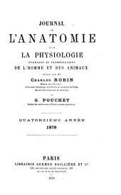 Journal de L'anatomie