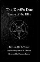Devil s Due Essays of the Elite PDF