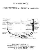 Wooden Hull Inspection & Repair Manual