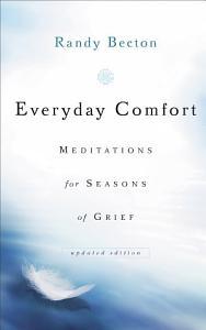 Everyday Comfort Book