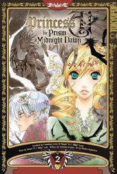 Princess Ai: Prism of Midnight Dawn #2