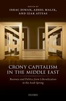 Crony Capitalism in the Middle East PDF