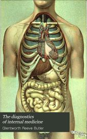 The Diagnostics of internal medicine