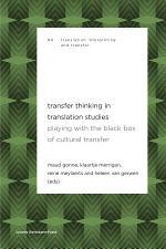 Transfer Thinking in Translation Studies