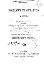 A Woman's Temptation: A Novel