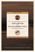 Mark Twain s Adventures of Tom Sawyer and Huckleberry Finn PDF