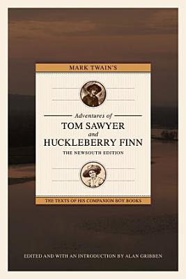 Mark Twain s Adventures of Tom Sawyer and Huckleberry Finn