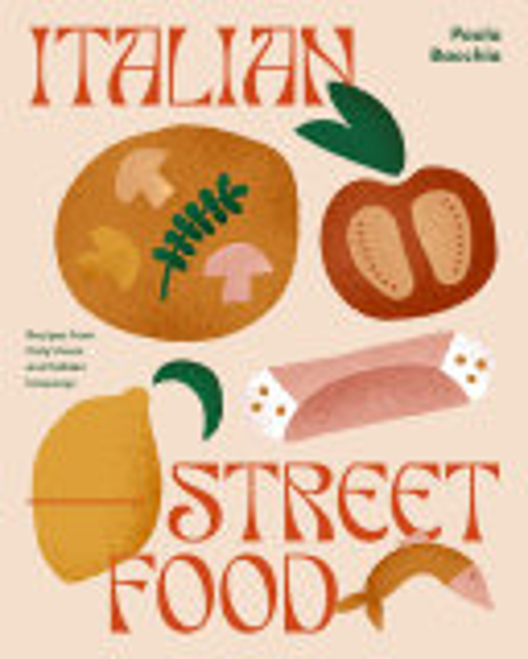 Download Italian Street Food Book