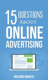 15 Questions About Online Advertising Book