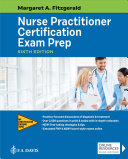 Nurse Practitioner Certification Exam Prep Book PDF