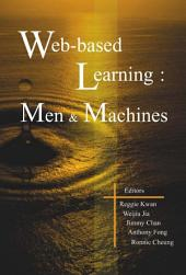 Web-Based Learning: Men and Machines