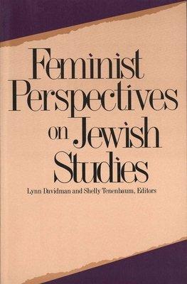 Feminist Perspectives on Jewish Studies PDF
