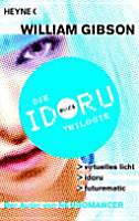 Die Idoru Trilogie PDF