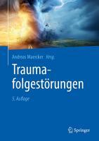 Traumafolgest  rungen PDF
