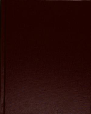 A History of Chicago Television News Presentation  1948 1968  PDF