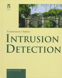 Intrusion Detection Book PDF