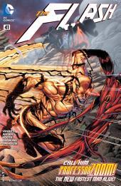 Flash (2011-) #41