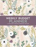 Weekly Budget Planner PDF