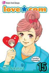 Love★Com: Volume 15