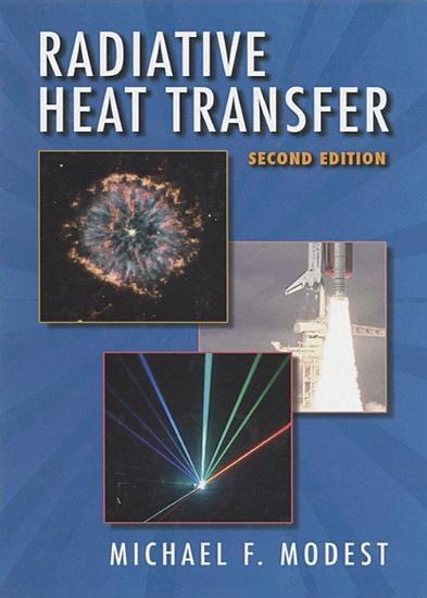 Radiative Heat Transfer PDF