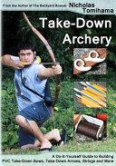 Take-Down Archery