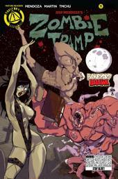 Zombie Tramp #11: Book 11